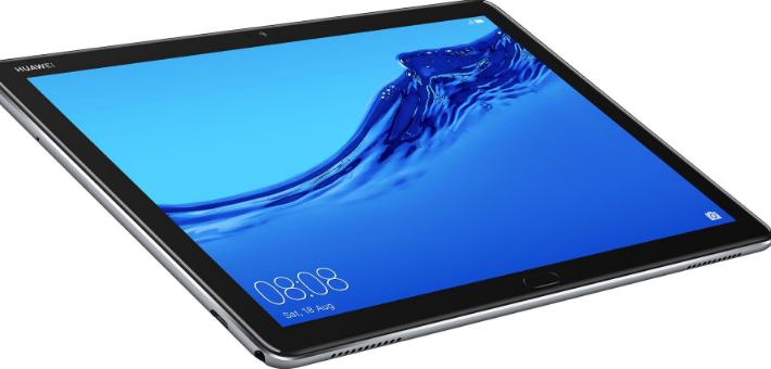 Huawei фото планшета