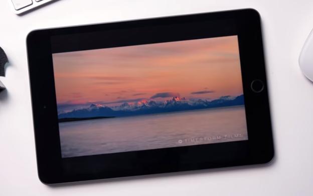 iPad mini 2019 фото