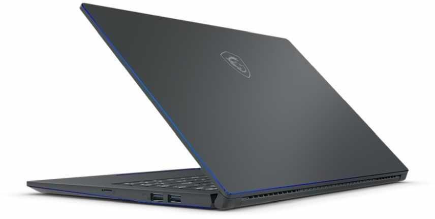 ноутбук MSI PS63