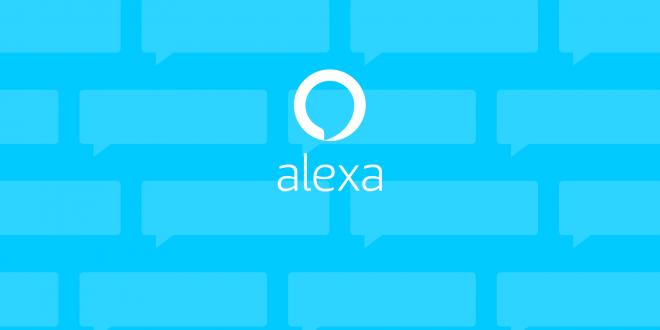 обновление alexa