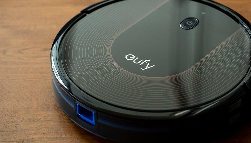 Eufy RoboVac 30C — лучший робот пылесос за приемлемую цену