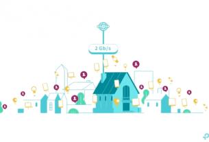 wi-fi 6 позволяет пользоваться всеми устройствами одновременно