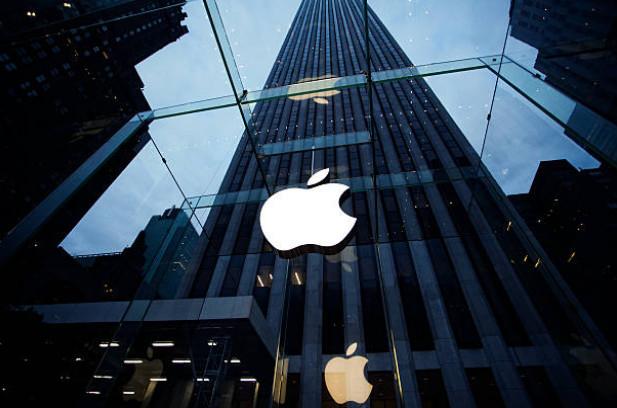 Apple открыли официальную страницу в TikTok