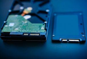 Очистить HDD и SSD: 3 способа