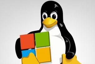 Microsoft внедрит приложения Linux в Windows 10