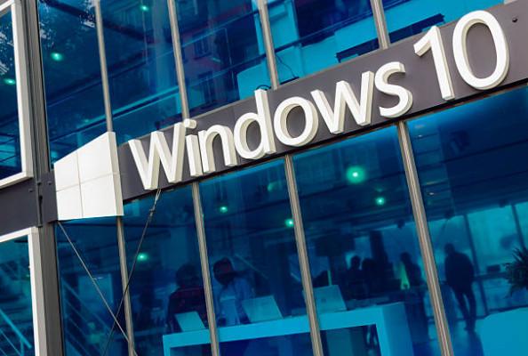Windows 10 приостановила обновление