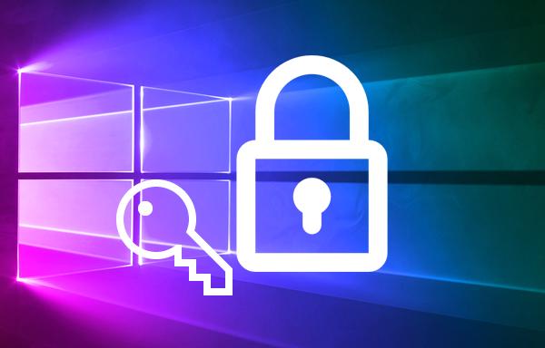 Как восстановить пароль Windows 10