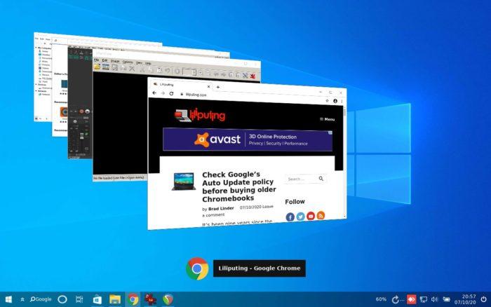 Linuxfx vs Windows: почти одинаковые системы?